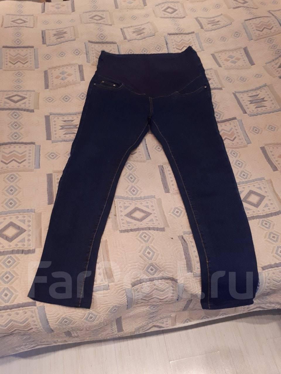 a05d05f47164 Джинсы во Владивостоке - купить одежду для беременных
