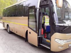 Zhong Tong. Продается автобус турист-32места. Зон-тонг., 32 места