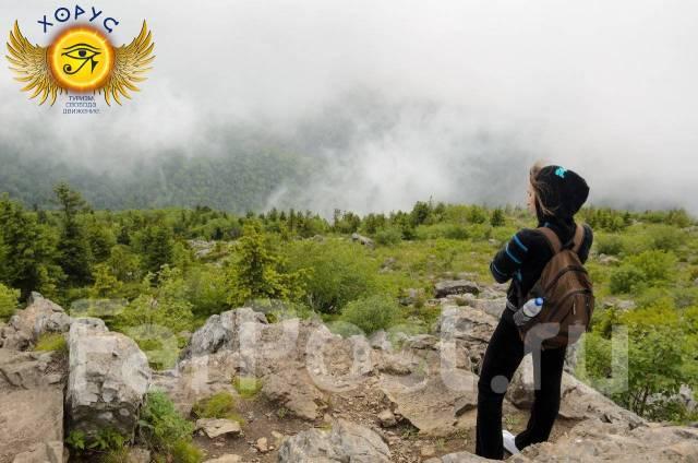 Гора Фалаза.