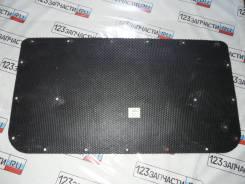 Обшивка двери багажника нижняя Nissan NV200 VM20