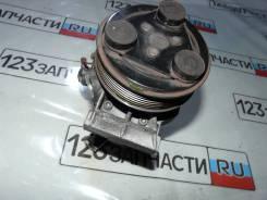 Компрессор кондиционера Nissan NV200 VM20 2009 г