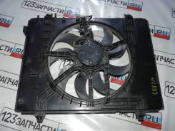 Диффузор радиатора в сборе Nissan NV200 VM20 2009 г