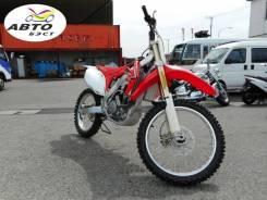 Honda CRF 250R. 250куб. см., исправен, птс, без пробега