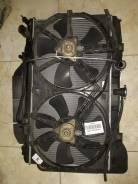 Вентилятор охлаждения радиатора. Nissan: Wingroad, Bluebird Sylphy, Primera, AD, Sunny, Almera Двигатели: QG13DE, QG15DE, QG18DE, QG18DEN, QR20DE, YD2...