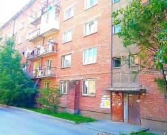 2-комнатная, улица Трилиссера 52. Октябрьский, частное лицо, 35,5кв.м.