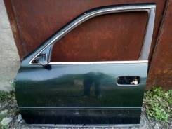 Дверь передняя левая Toyota Camry sv3# Vista sv3# cv3# Scepter