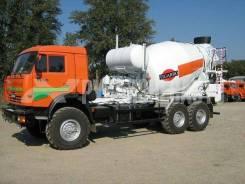Tigarbo. Автобетоносмеситель 69360V, 10 850куб. см., 6,00куб. м. Под заказ