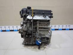 Hyundai-Kia Двигатель KIA CEED 2007- 2012 (1.6 16V G4FC)