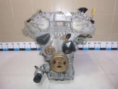 Двигатель Infiniti FX (S50) 3.5 Q35DE