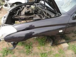 Крыло переднее левое на Toyota Verossa