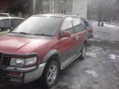 Крыло. Mitsubishi RVR, N11W, N13W, N21W, N21WG, N23W, N23WG, N28W, N28WG 4D68, 4G63, 4G63T, 4G93
