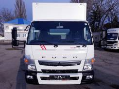 Mitsubishi Fuso Canter. Принимаем заказы на новый Mitsubishi FUSO canter TF ( ЕВРО 5), 3 000куб. см., 5 000кг., 4x2. Под заказ
