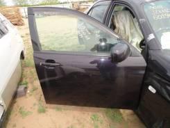 Дверь передняя правая на Toyota Verossa