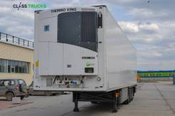 Schmitz Cargobull. 2016 SKO 24 id3482, 39 000кг.