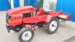 РусТрак. Мини-трактор Р-15, 15 л.с.