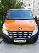 Renault Master. Продается фургон , 2 300куб. см., 1 500кг., 4x2