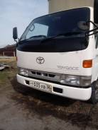 Toyota ToyoAce. Toyota Toyoace, 1996, 4 100 куб. см., 2 000 кг., 4x2