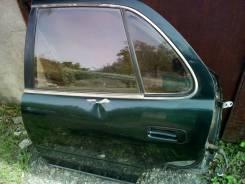 Дверь задняя левая дефект Toyota Camry #v3#