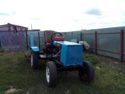 Самодельная модель. Продается самодельный трактор