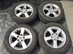 "Комплект летних колёс на литье 195 65 15 Б/П по РФ B-15. 6.0x15"" 5x114.30 ET52.5 ЦО 65,0мм."