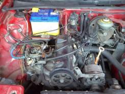 Двигатель в сборе. Audi 80, 89/B3, 8C/B4 Audi 90 Audi 100, 8C5 Двигатели: AAH, DZ, 1T, 3D, 4B, AAR, CN, DE, DR, DS, HX, KF, KP, KU, KZ, MC, NC, NF, PH...