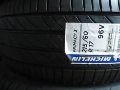 Michelin Primacy 3, 215/60R17