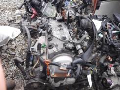 Двигатель на Honda HRV GH3 D16A D16A