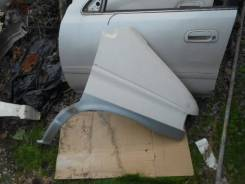 Крыло Mazda Bongo Friendee SGLR, SG#