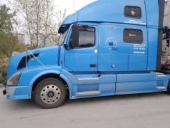 Volvo VNL 780. Продается седельный тягач Volvo-VNL780, 13 000куб. см., 25 000кг., 6x4