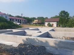 Земельный участок с фундаментом. 1 528кв.м., аренда, электричество