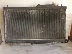 Радиатор охлаждения двигателя Subaru Legacy BL/BP