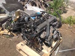 Двигатель Honda CR-V, RD1, B20B, вторая модель