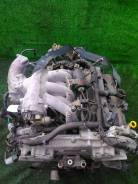 Двигатель NISSAN TEANA, J31, VQ23DE; С9438