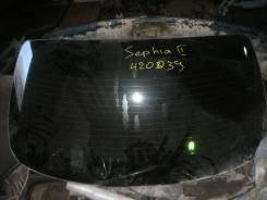 Стекло заднее Kia Sephia II/Shuma II 2001-2004 HYUNDAI/KIA/MOBIS