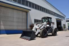 Mountain Raise. Фронтальный погрузчик MR930 грузоподъемность 2 000 кг, 2 000кг., Дизельный, 1,30куб. м. Под заказ
