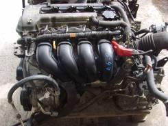 Двигатель в сборе. Toyota: Celica, Vista, RAV4, Vista Ardeo, Opa Двигатель 1ZZFE
