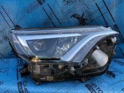 Фара правая LED Toyota Rav 4 acv45