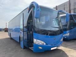 Yutong ZK6119HA. Автобус Yutong 6119 б/у. В рассрочку, 48 мест, В кредит, лизинг