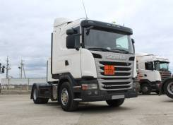 Scania G400. 2016, 12 740куб. см., 11 241кг., 4x2. Под заказ