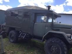 ЗИЛ 4327. Продаётся грузовик , 4 750куб. см., 4 000кг., 4x4