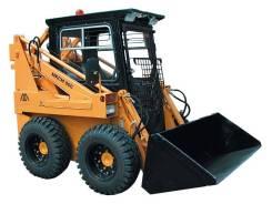 Курганмашзавод. Многоцелевая коммунально-строительная машина МКСМ-800Н. Под заказ