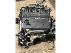 Контрактный двигатель Nissan VQ20DE (A33) в сборе