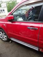 Дверь Nissan X-Trail TNT31 QR25DE 2008 передняя левая