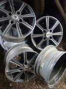 """NZ Wheels SH627. 6.0x14"""", 4x108.00, ET34"""