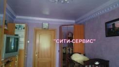 3-комнатная, улица Карбышева 34. БАМ, проверенное агентство, 60,2кв.м. Интерьер