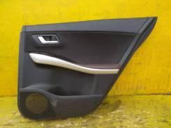 Обшивка дверей Toyota SAI, правая задняя
