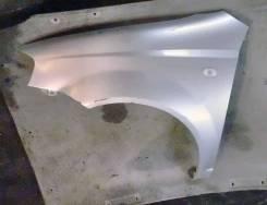 Крыло переднее левое Chevrolet Aveo T200 Хэтчбек