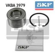 Подшипник ступицы колеса (комплект) | перед прав/лев | SKF [VKBA3979]
