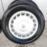 """Колеса в сборе Toyota Mark 2, Chaser, Cresta, Crown. 6.0x15"""" 5x114.30 ET50 ЦО 60,1мм."""