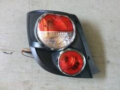 Стоп-сигнал. Chevrolet Aveo, T300 L2N, LDC, LDD, LDE, LDV, LED, LHD, LKU, LKV, LSF, LUJ, LVL, LWD